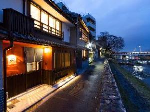 Kyotoya Kamogawa Gojo Private Villa