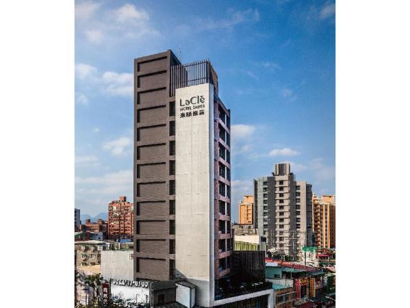 Lacle Hotel Taipei Taipei