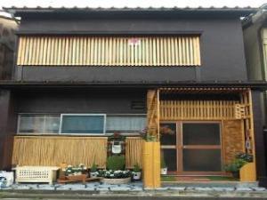 Fukui Guesthouse Lounge Taki