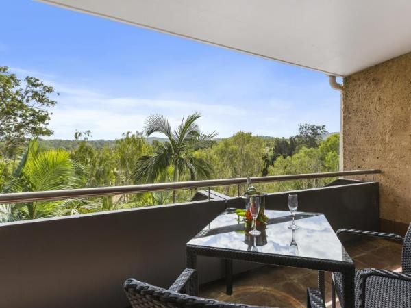 Ramada Resort Kooralbyn Valley Beaudesert