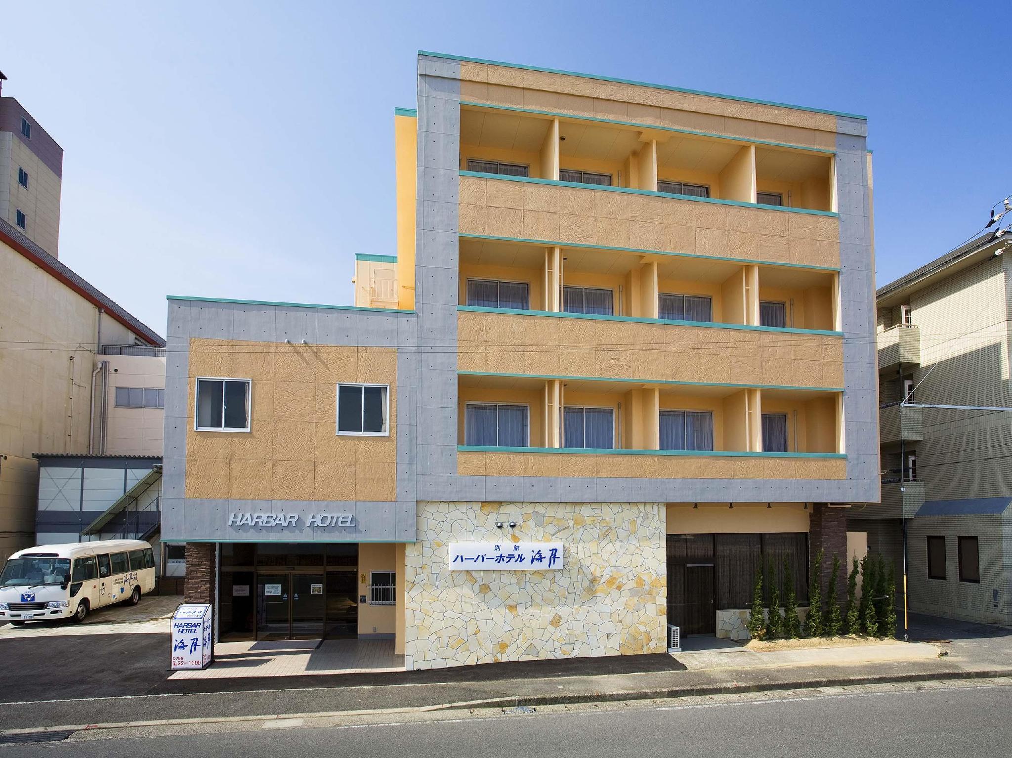 Harbor Hotel Kaigetsu