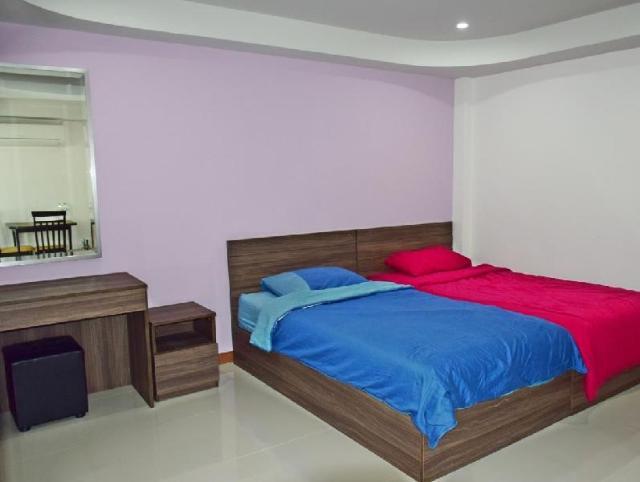 คาเฟ่ สวนดอก อพาร์ตเมนต์ – Cafe Suandok Apartment