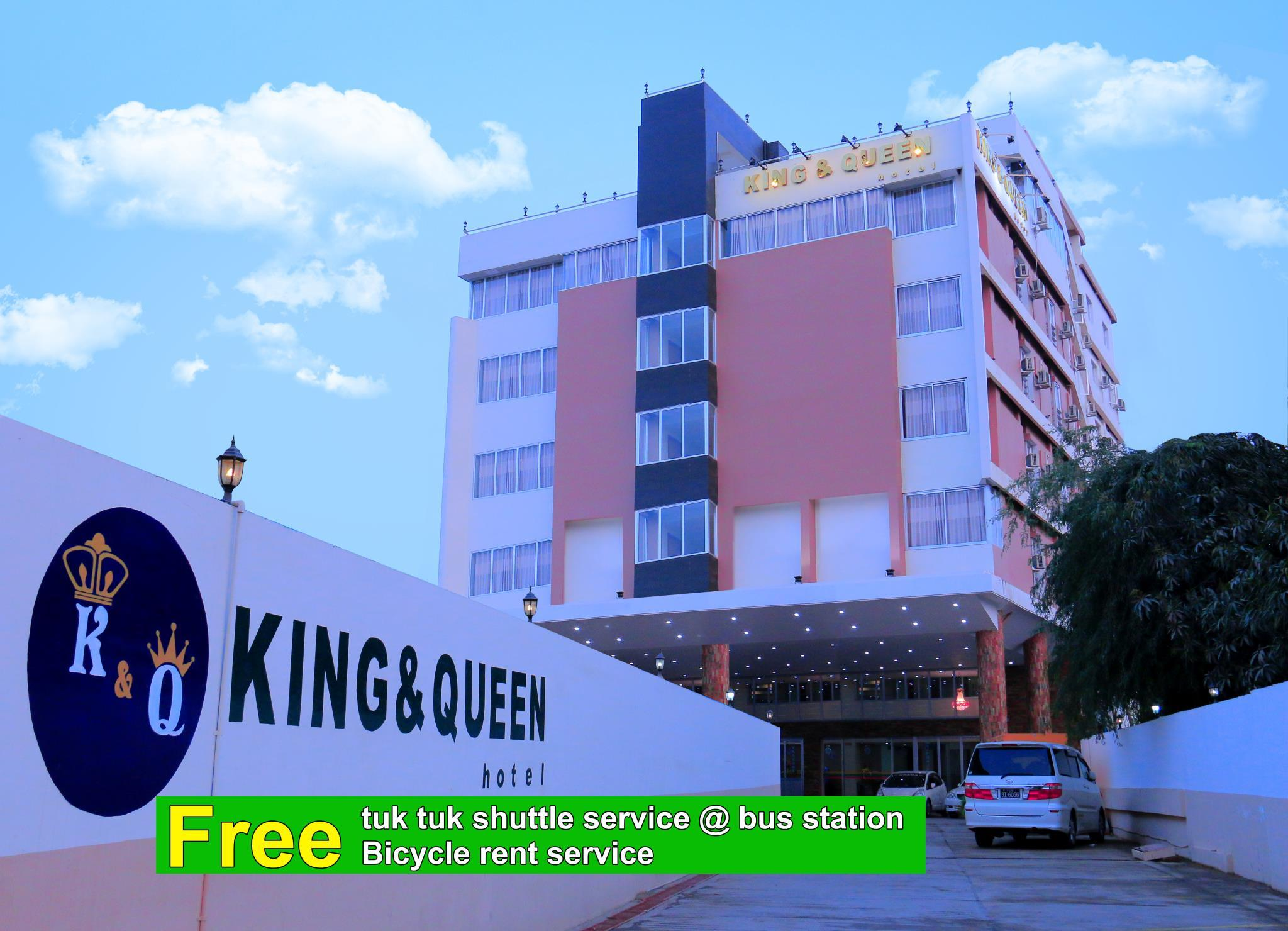 King And Queen Hotel