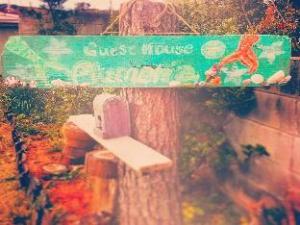 海辺のゲストハウス プルメリア (Seaside Guest House Plumeria)