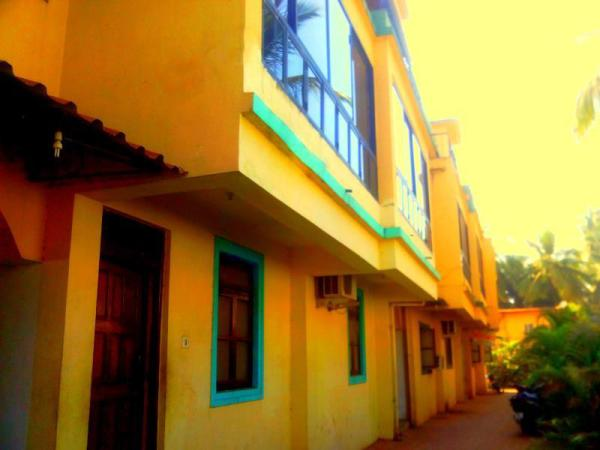 Reliance Holiday Homes Goa