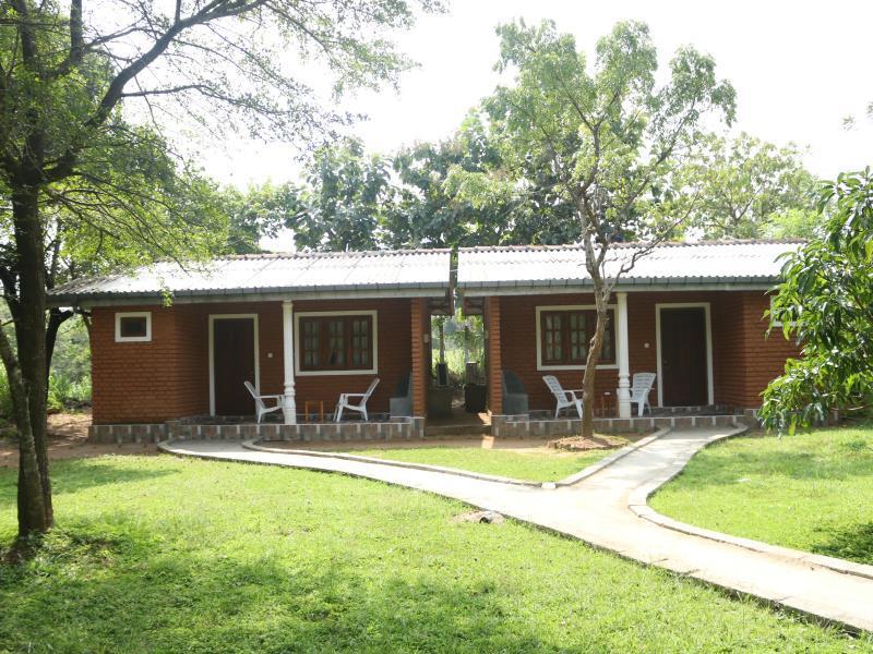 GKG Cottage And Restaurant