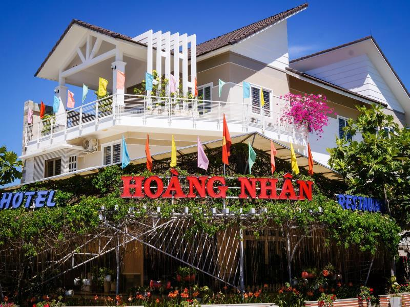 Hoang Nhan Hotel