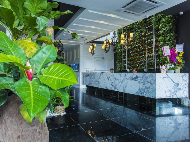 Midori Concept Hotel 4