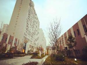 Suju Service Apartment Shanghai