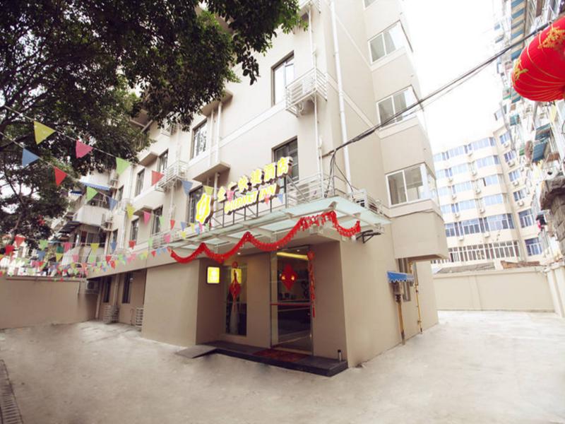 Goldmet Inn Yingmenkou Branch