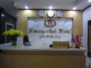 Hoang Anh Cau Giay 3 Hotel