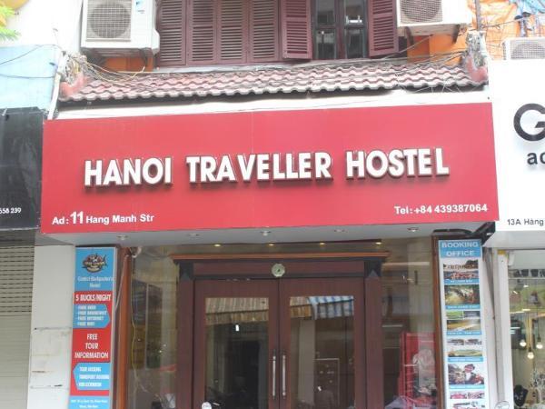 Hanoi Traveller Hostel Hanoi