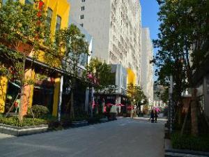 Laifang Hotel Shanghai
