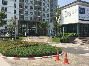 %name The Trust Condo South Pattaya by Pailot พัทยา