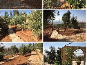 Two Bedroom Farm Villa