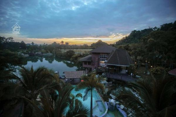 Thana Lagoon Resort Khao Yai
