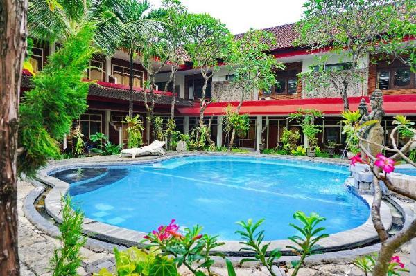 Warna Kedaton Hotel & Meeting Bali