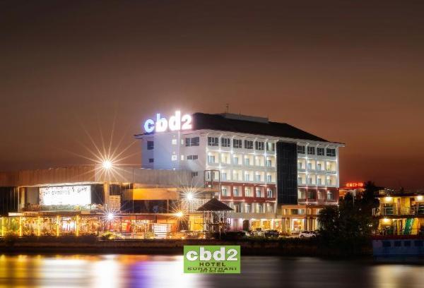 CBD 2 Hotel Surat Thani