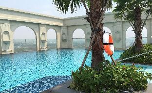 Sunny Tropical Apartment Hotel