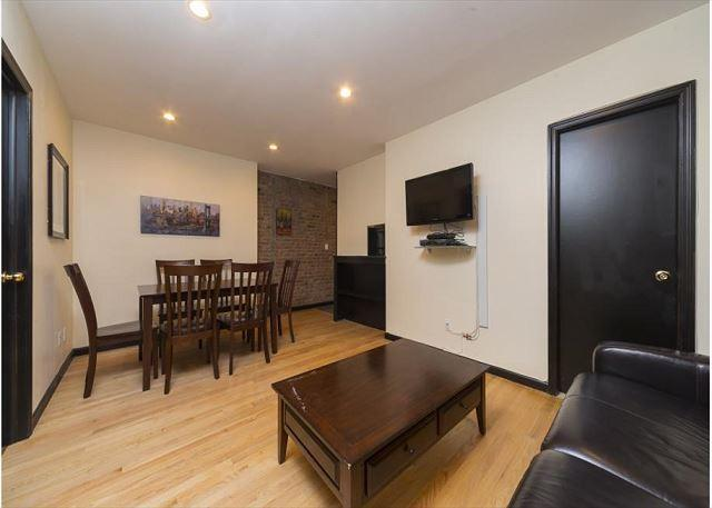 Charming 2 Bedroom Apartment In Gramercy Park