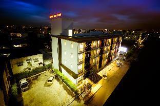 โรงแรมทับทิมสยาม สุวรรณภูมิ