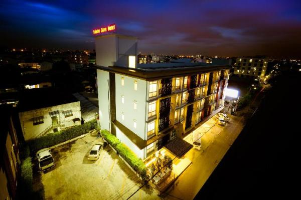 Tubtim Siam Suvarnabhumi Hotel Bangkok