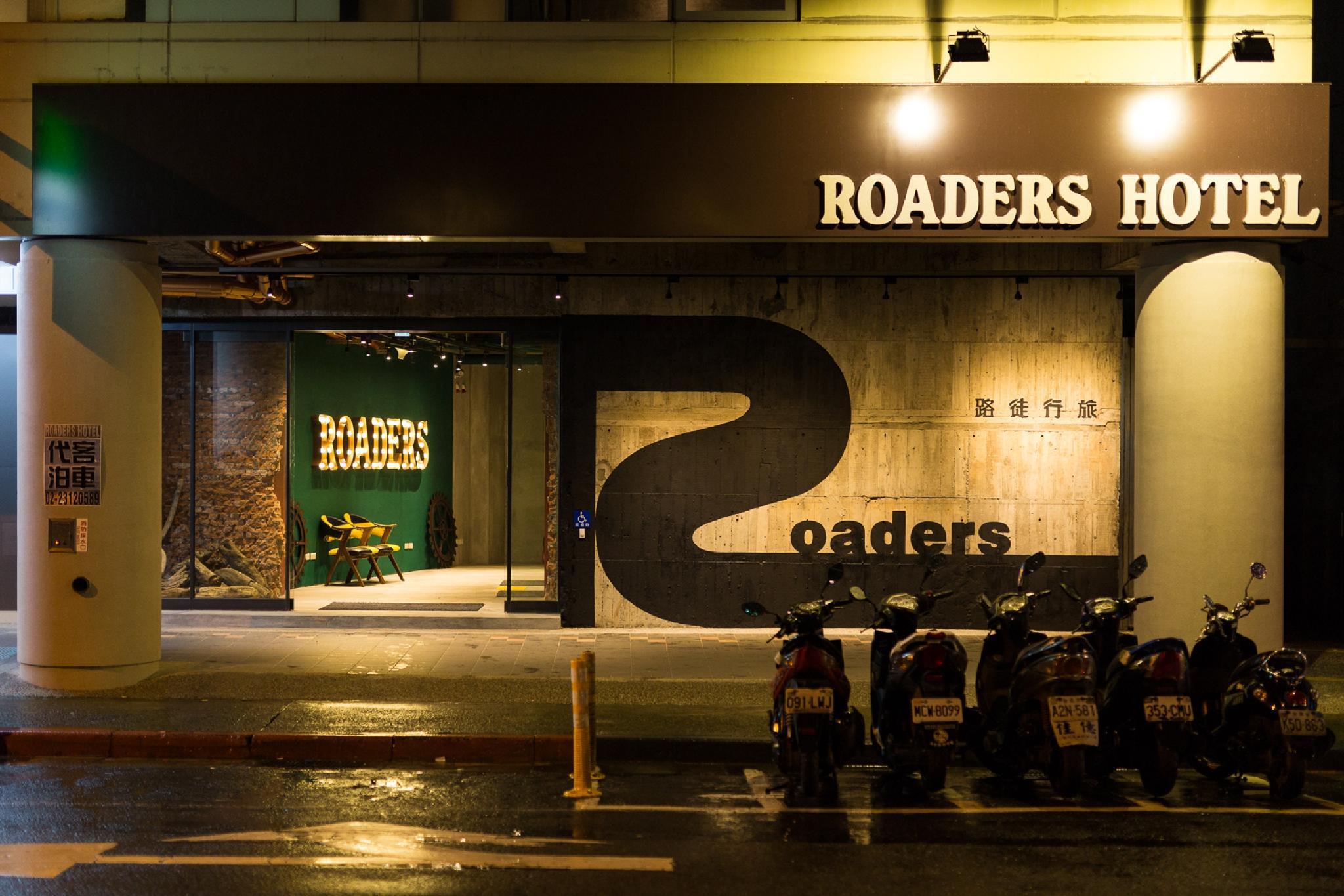 Roaders Hotel 3