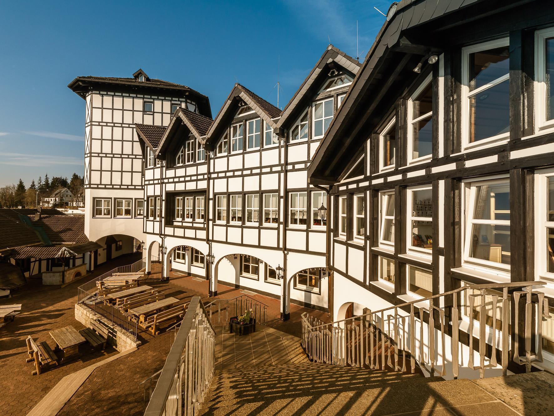 Dorint Hotel And Sportresort Winterberg Sauerland