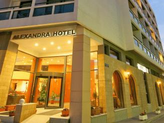 Alexandra HotelandApartments