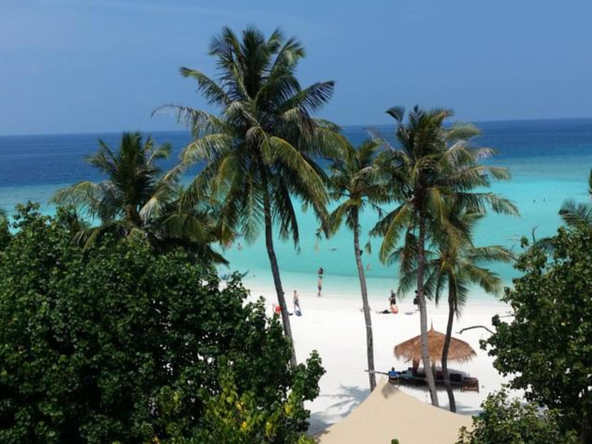 Seashore Beach Inn At Maafushi