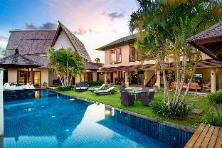 Villa M Bali Seminyak