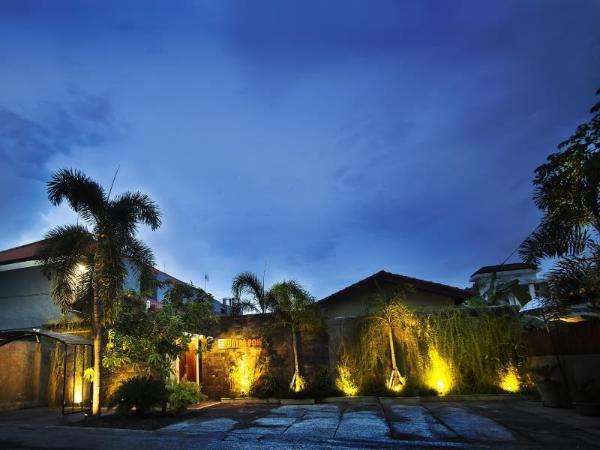 Punyan Poh Bali Villas Bali