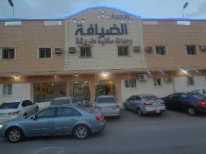 Maqsorat Al Diafah Apartment