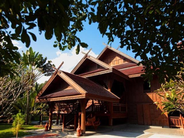 บุญตาน แซงชัวรี – Boontarn Sanctuary