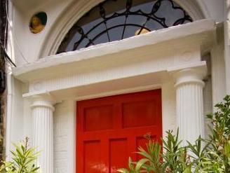 Abbott Lodge