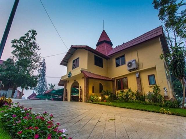 ยาดา รีสอร์ท ราชบุรี – Yada Resort ratchaburi