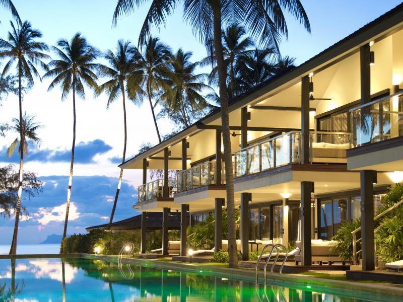 Nikki Beach Residence by Nikki Beach Resort นิคกี้ บีช เรสซิเดนซ์ บาย นิคกี้ บีช รีสอร์ท