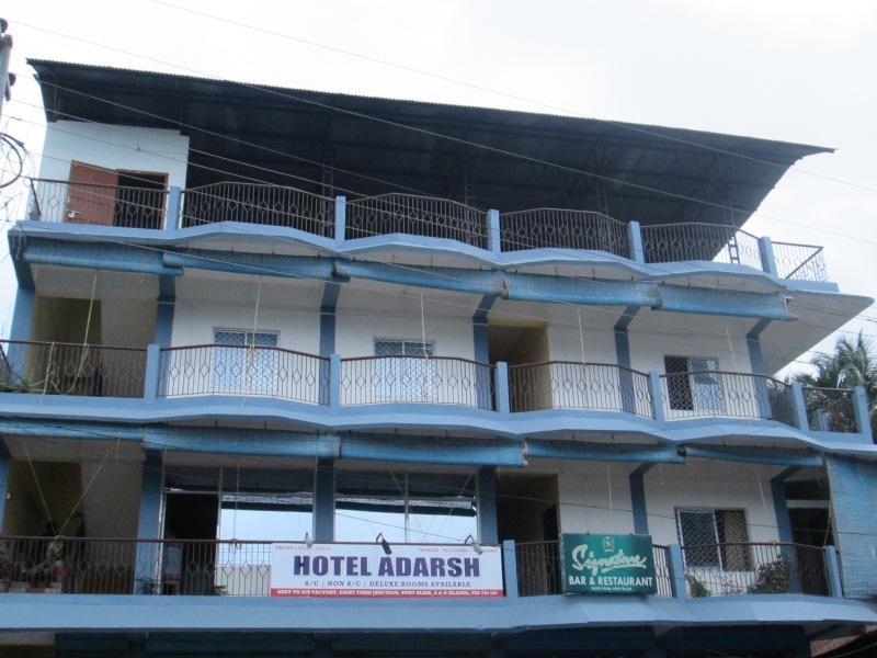 Hotel Adarsh Port Blair