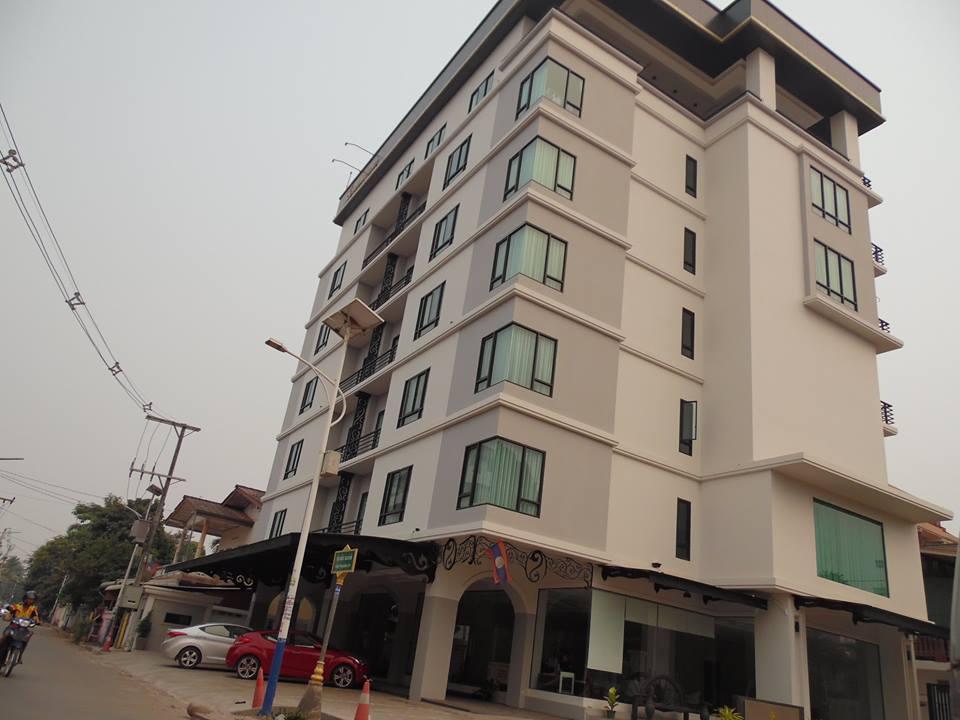 Sengvanthong Apartment