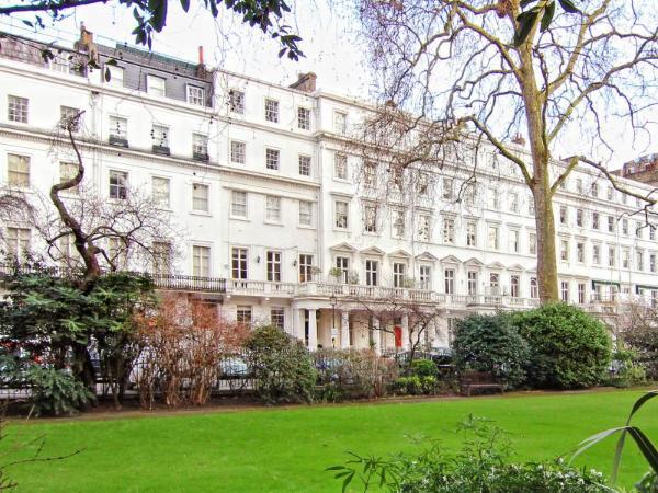 London Lifestyle Apartments - Knightsbridge - Hyde Park London