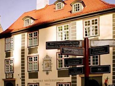 Grand Boutique Ekes Konvents Hotel