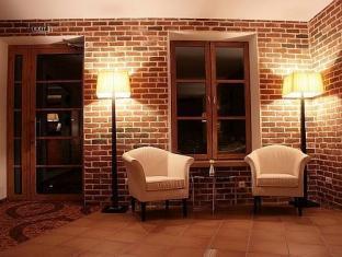 Amberton Cozy Hotel Kaunas 4
