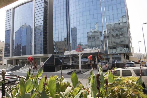 Taj City Hotel Suites Jeddah