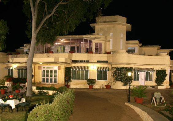Shikarbadi Hotel Pvt. Ltd