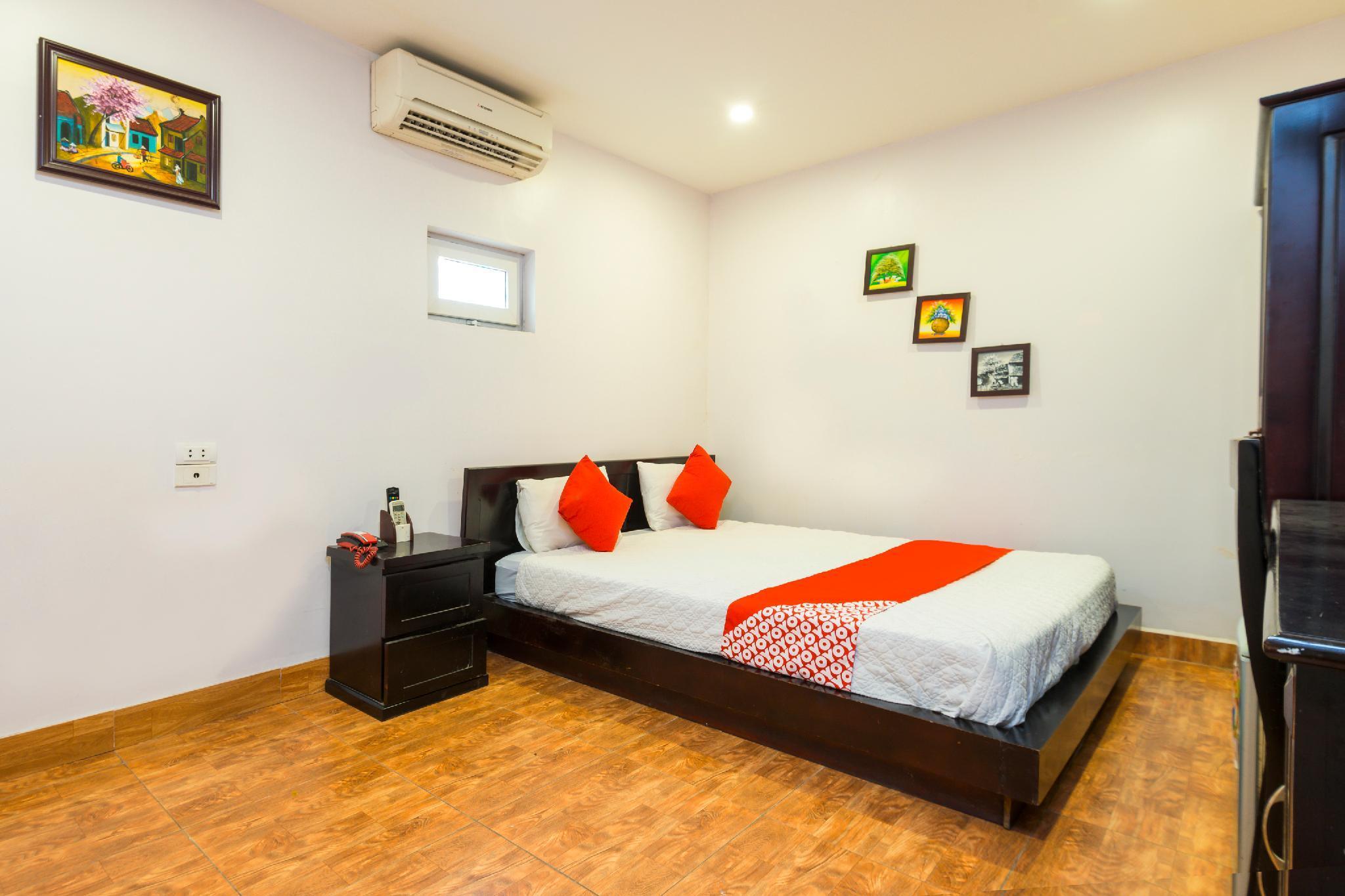 OYO 824 Bao Anh Hotel
