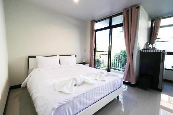 Baanrao Bangson Apartment 02 Bangkok