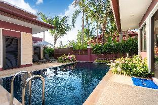 4 BR's Mountain View Villa Phuket Resort for Rent วิลลา 1 ห้องนอน 4 ห้องน้ำส่วนตัว ขนาด 500 ตร.ม. – ป่าคลอก