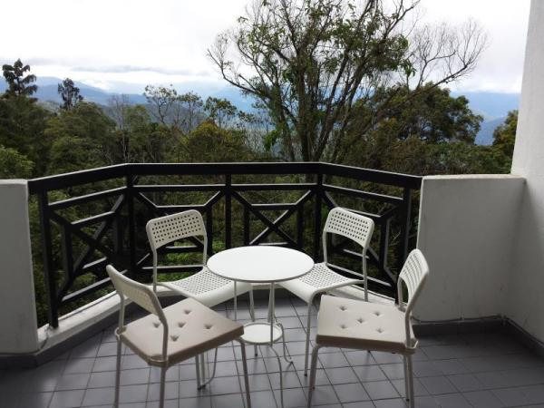 A321 Silverpark Resort@ 2 Rooms Apmt Fraser Hill