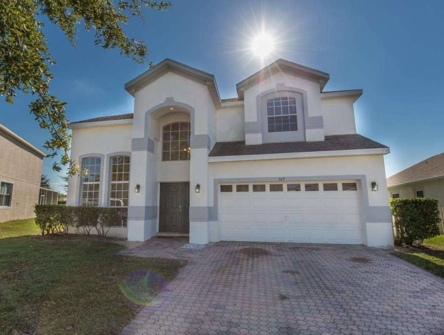 567GLEN By Executive Villas Florida