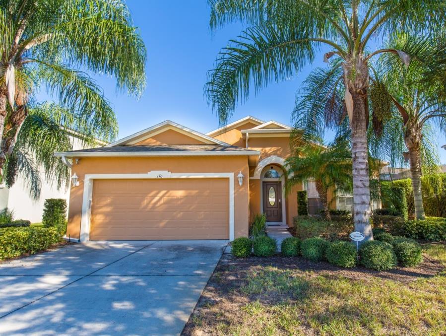 170ED By Executive Villas Florida